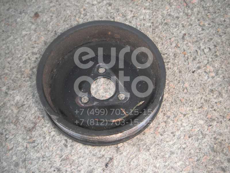 Шкив водяного насоса (помпы) для Ford Fiesta 1995-2000;Escort/Orion 1995-2000;KA 1996-2008 - Фото №1