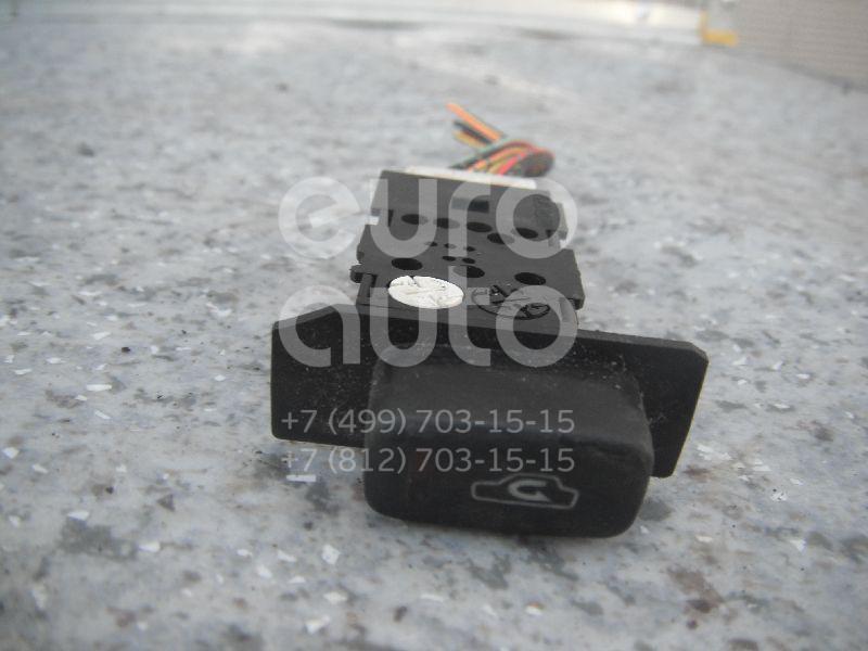 Кнопка многофункциональная для Nissan Primera P11E 1996-2002 - Фото №1
