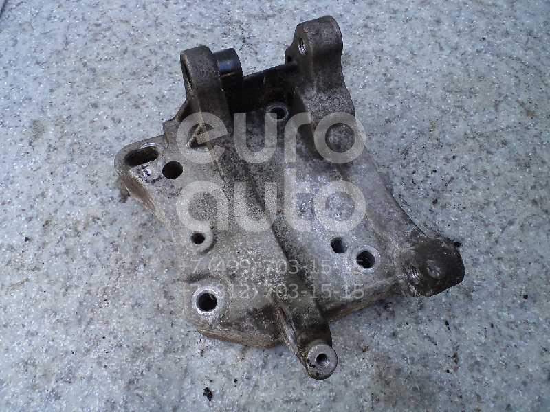 Кронштейн генератора для Peugeot C4 2005-2011;C2 2003>;207 2006>;1007 2005>;307 2001-2007;206 1998>;C3 2002-2009;308 2007> - Фото №1
