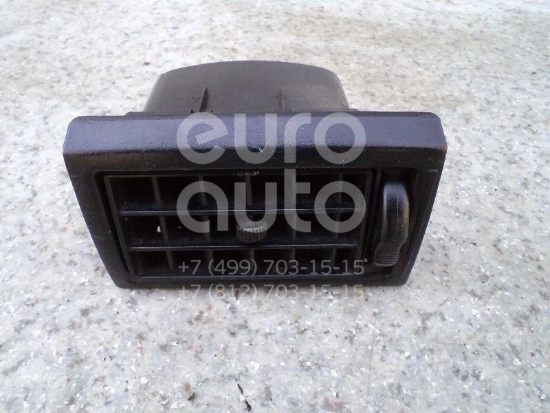 Дефлектор воздушный для VW Golf II/Jetta II 1983-1992 - Фото №1