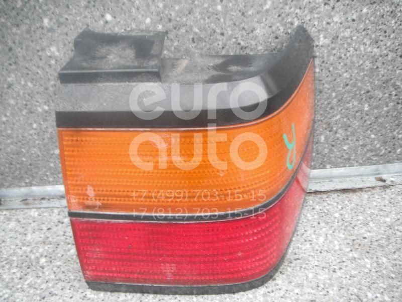 Фонарь задний наружный правый для VW Passat [B3] 1988-1993 - Фото №1