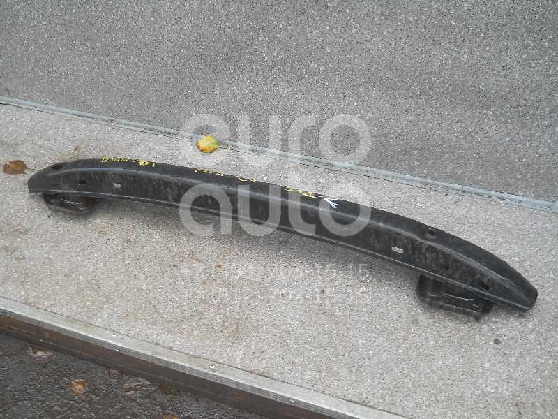 Усилитель заднего бампера для Peugeot C4 2005-2011;307 2001-2007 - Фото №1