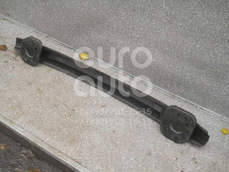 Усилитель заднего бампера для Citroen,Peugeot C4 2005-2011;307 2001-2008 - Фото №1