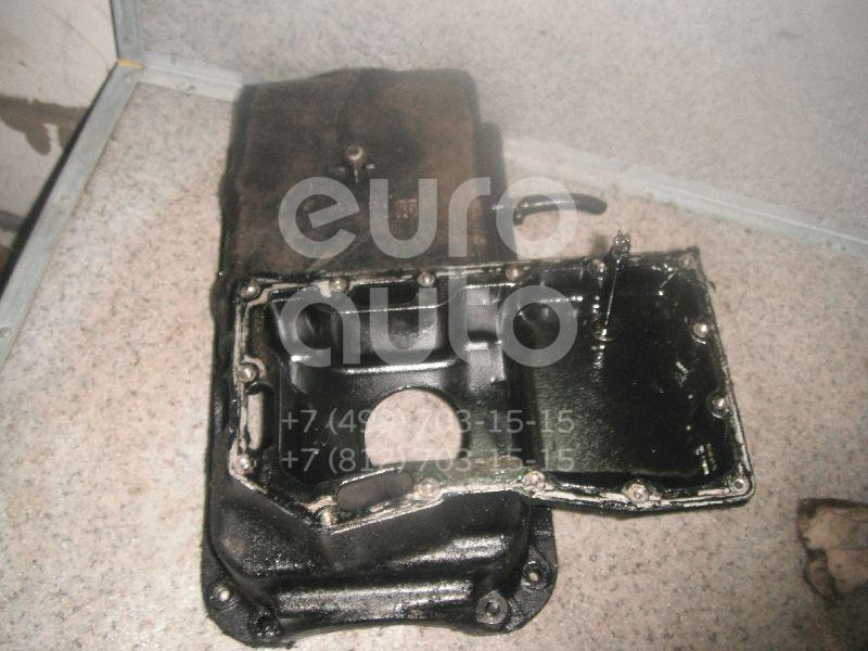 Поддон масляный двигателя для Opel Frontera A 1992-1998 - Фото №1