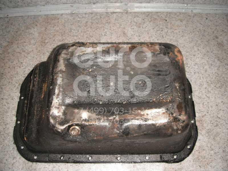 Поддон масляный двигателя для Ford Transit 1994-2000 - Фото №1