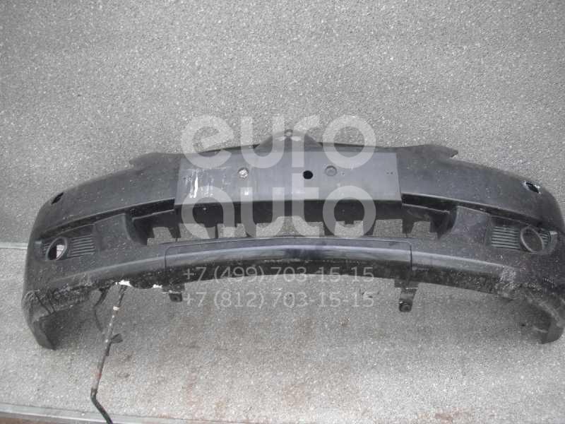 Бампер передний для Mitsubishi Lancer (CS/Classic) 2003-2006 - Фото №1