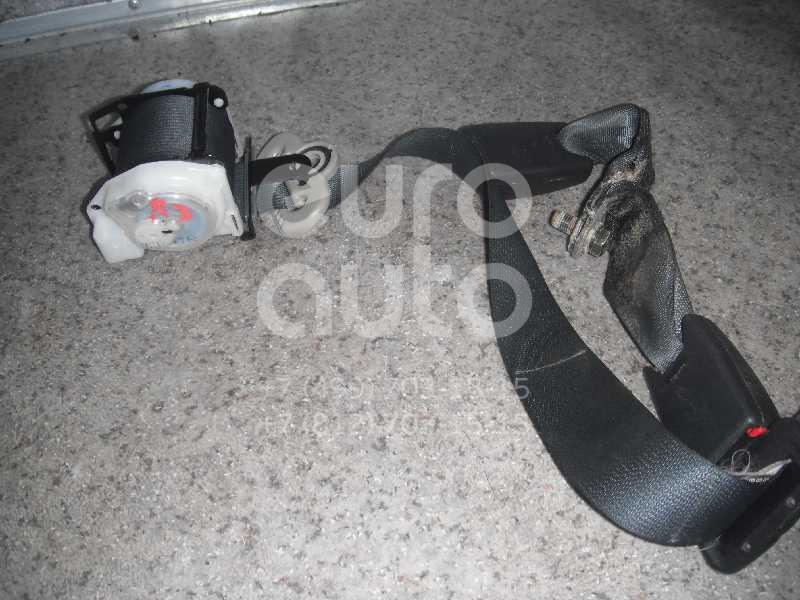 Ремень безопасности для Mitsubishi Lancer (CS/Classic) 2003-2008 - Фото №1