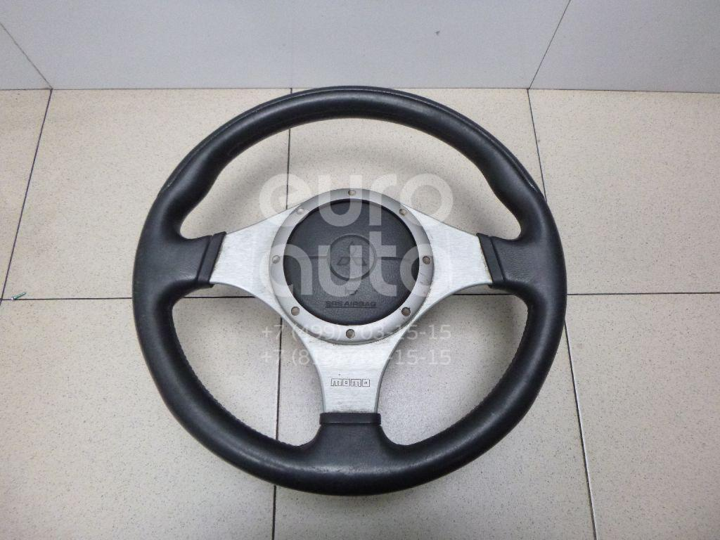 Рулевое колесо с AIR BAG для Mitsubishi Lancer (CS/Classic) 2003-2006 - Фото №1
