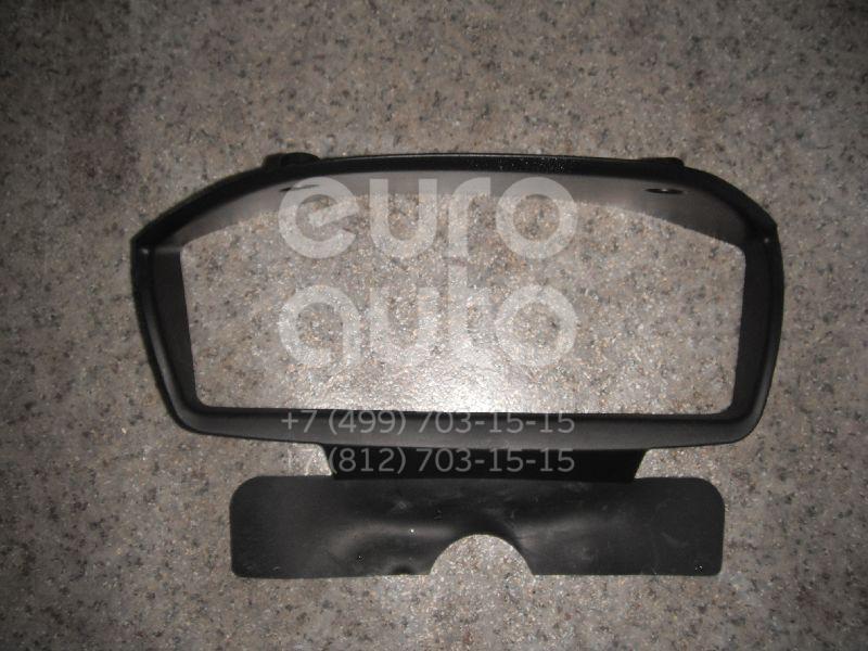 Накладка (кузов внутри) для Mitsubishi Lancer (CS/Classic) 2003-2006;Lancer Cedia 2000-2003 - Фото №1
