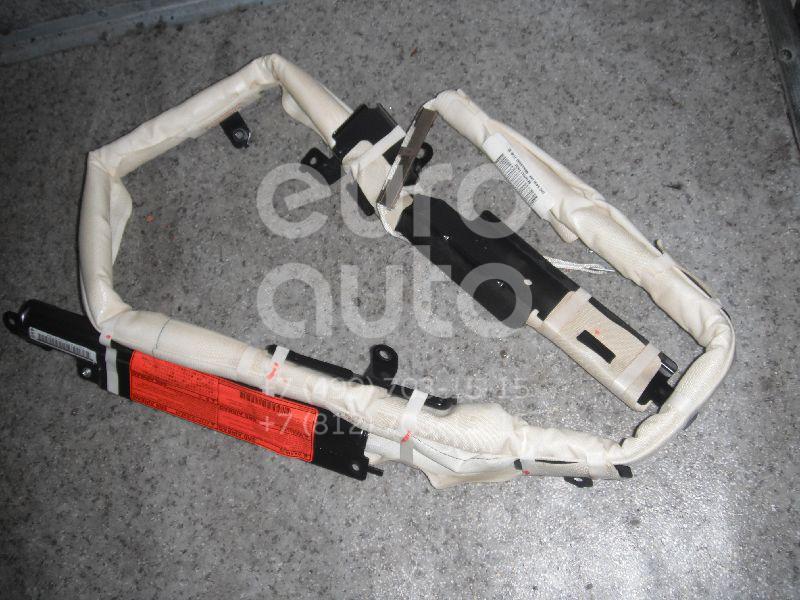 Подушка безопасности боковая (шторка) для Mitsubishi Lancer (CS/Classic) 2003-2007 - Фото №1