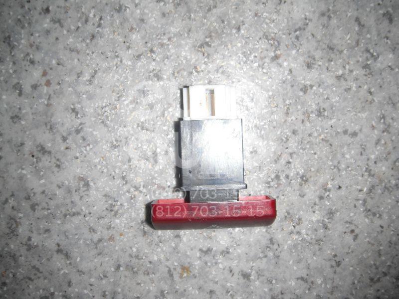 Кнопка аварийной сигнализации для Mitsubishi Lancer (CS/Classic) 2003-2008 - Фото №1