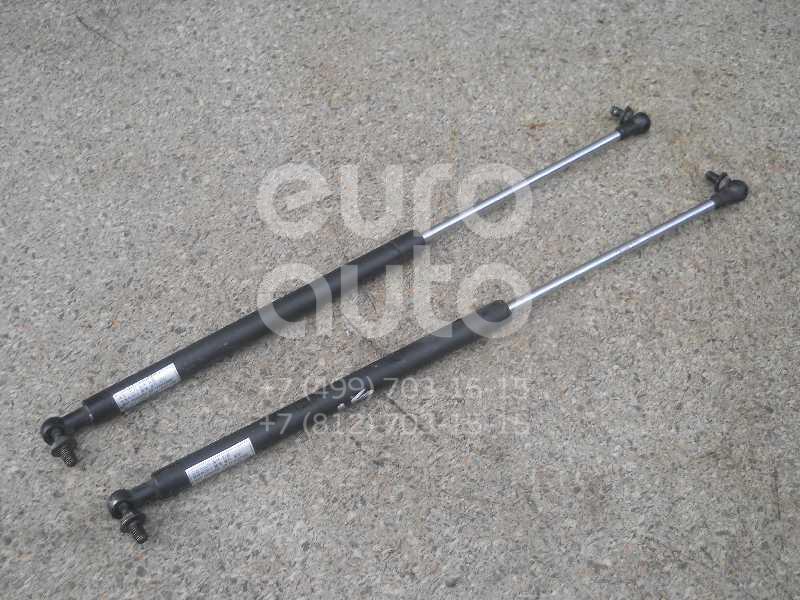 Амортизатор двери багажника для Daewoo,Chevrolet Matiz 1998>;Spark 2005-2011 - Фото №1