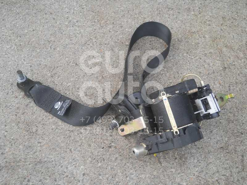 Ремень безопасности с пиропатроном для Daewoo Matiz (KLYA) 1998> - Фото №1
