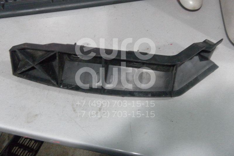 Направляющая заднего бампера правая для Volvo S40 2004> - Фото №1