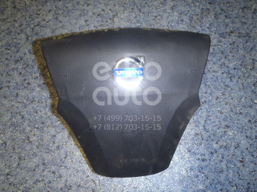 Подушка безопасности в рулевое колесо для Volvo S40 2004-2012 - Фото №1