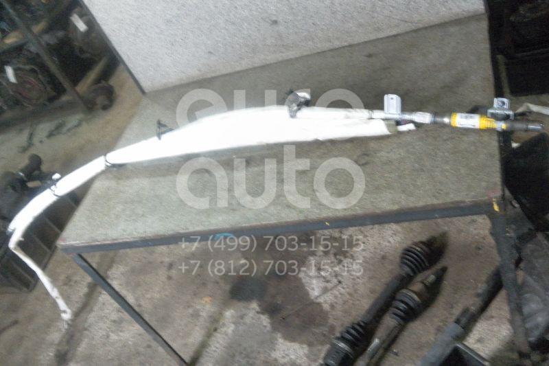 Подушка безопасности боковая (шторка) для Volvo S40 2004-2012 - Фото №1