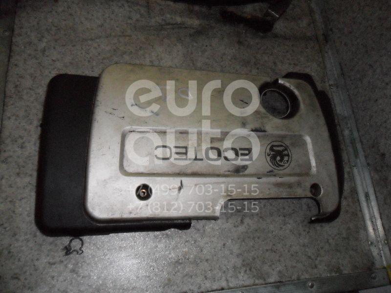 Накладка декоративная для Opel Astra G 1998-2005 - Фото №1