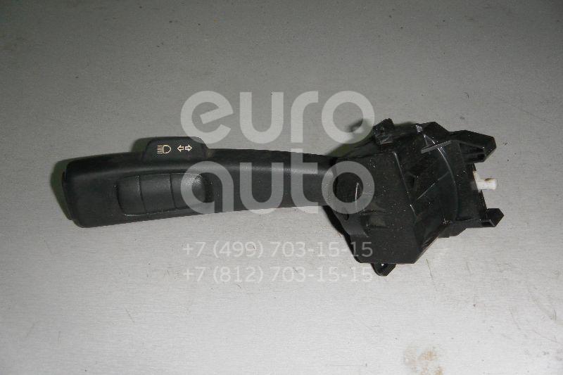 Переключатель поворотов подрулевой для Volvo S40 2004>;V50 2004>;C30 2006>;C70 2006> - Фото №1