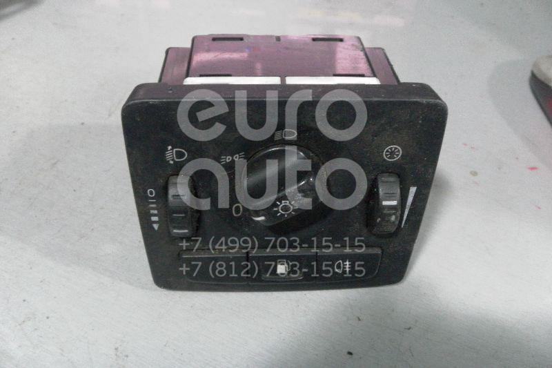 Переключатель света фар для Volvo S40 2004-2012;V50 2004-2012;C30 2006-2013;C70 2006-2013 - Фото №1