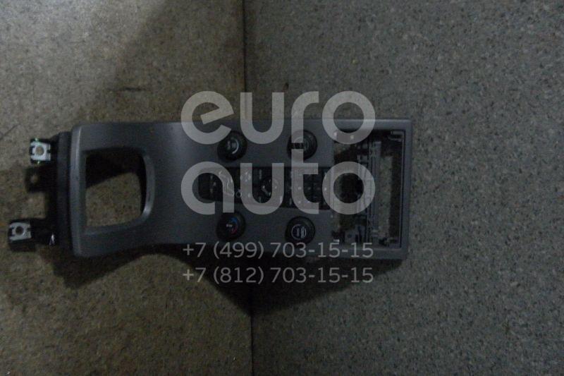 Блок управления климатической установкой для Volvo S40 2004-2012 - Фото №1