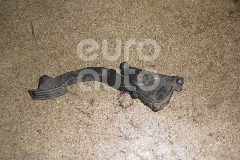 Педаль газа для Volvo,Ford S40 2004-2012;Focus II 2005-2008;V50 2004-2012;Focus II 2008-2011 - Фото №1