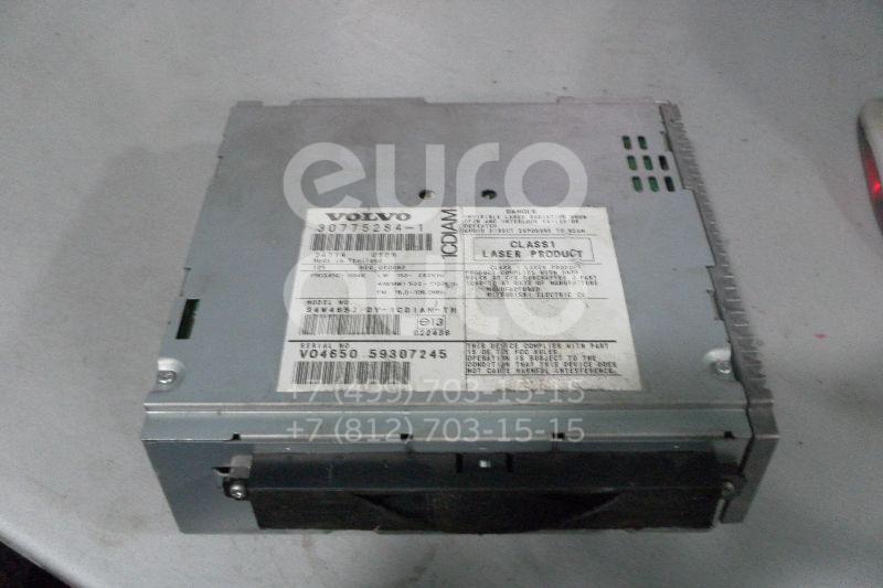 Проигрыватель CD/DVD для Volvo S40 2004-2012;V50 2004-2012 - Фото №1