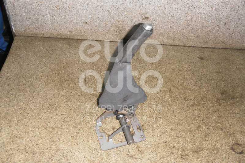 Рычаг стояночного тормоза для Volvo S40 2004-2012 - Фото №1