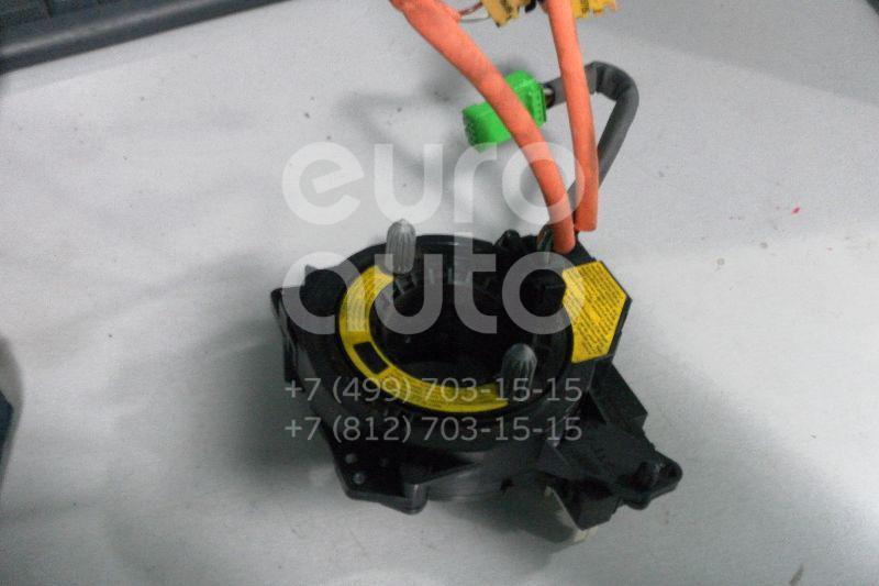 Механизм подрулевой для SRS (ленточный) для Volvo S40 2004-2012 - Фото №1