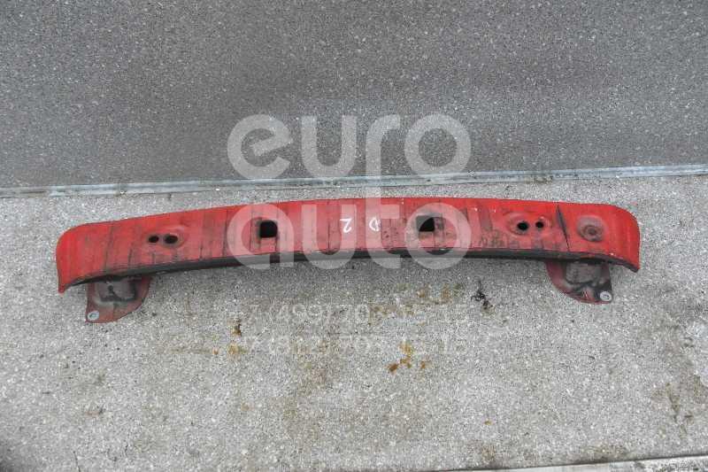 Усилитель заднего бампера для Volvo S40 2004-2012;V50 2004-2012 - Фото №1