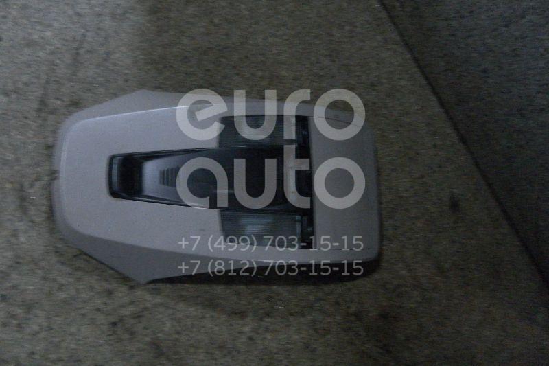 Плафон салонный для Volvo S40 2004-2012 - Фото №1