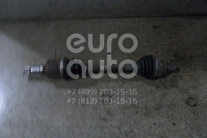 Полуось передняя левая для Volvo S40 2004-2012 - Фото №1