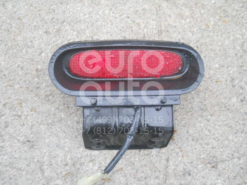 Фонарь задний (стоп сигнал) для Daewoo Matiz (M100/M150) 1998-2015 - Фото №1