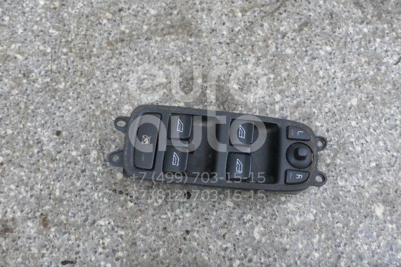Блок управления стеклоподъемниками для Volvo S40 2004-2012;V50 2004-2012 - Фото №1