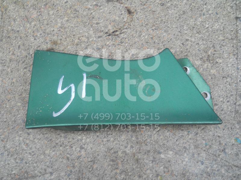Планка под фонарь левая для Daewoo Matiz 1998> - Фото №1