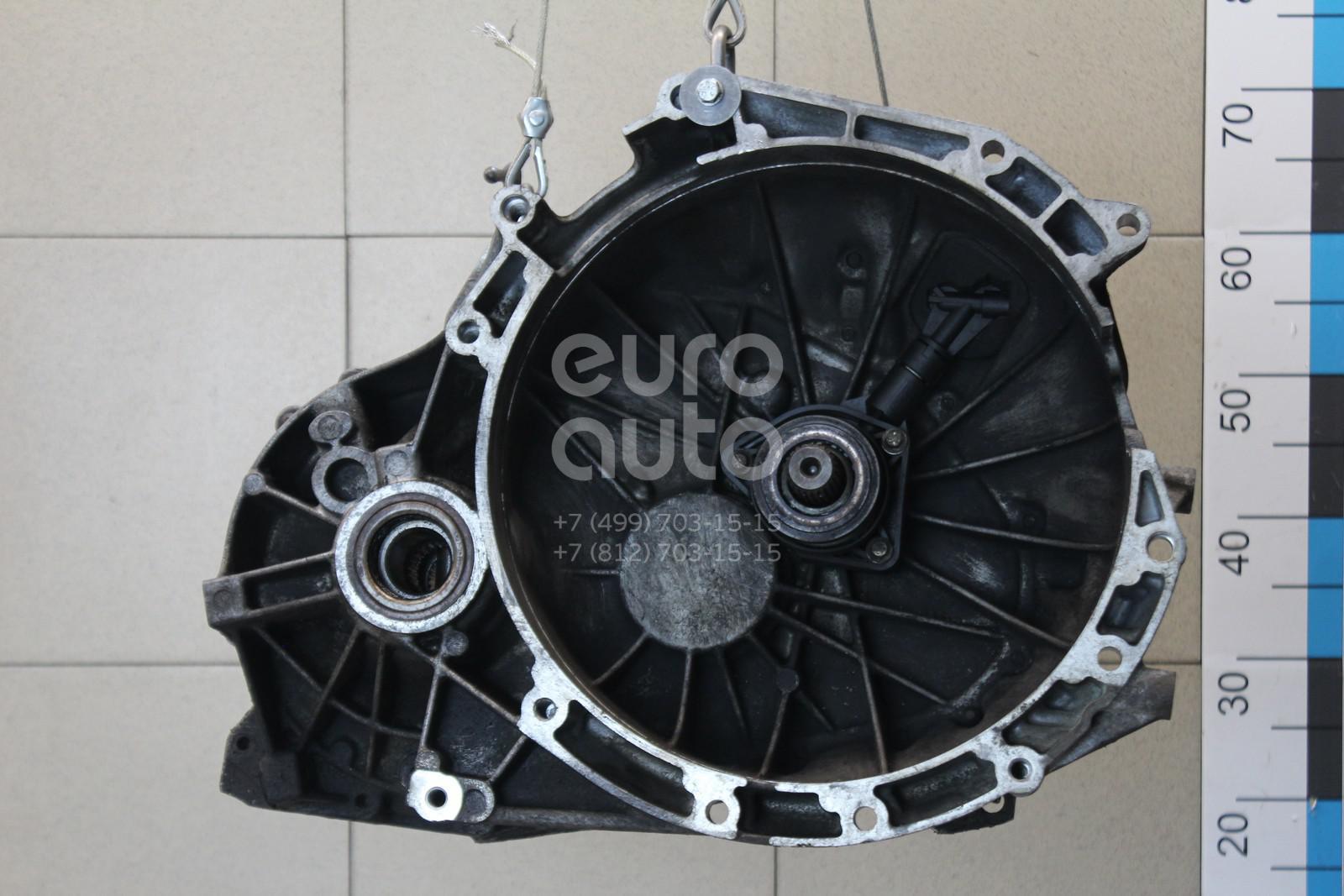 МКПП (механическая коробка переключения передач) для Volvo S40 2004-2012 - Фото №1