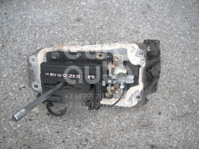 Кулиса КПП для Audi 80/90 [B3] 1986-1991 - Фото №1