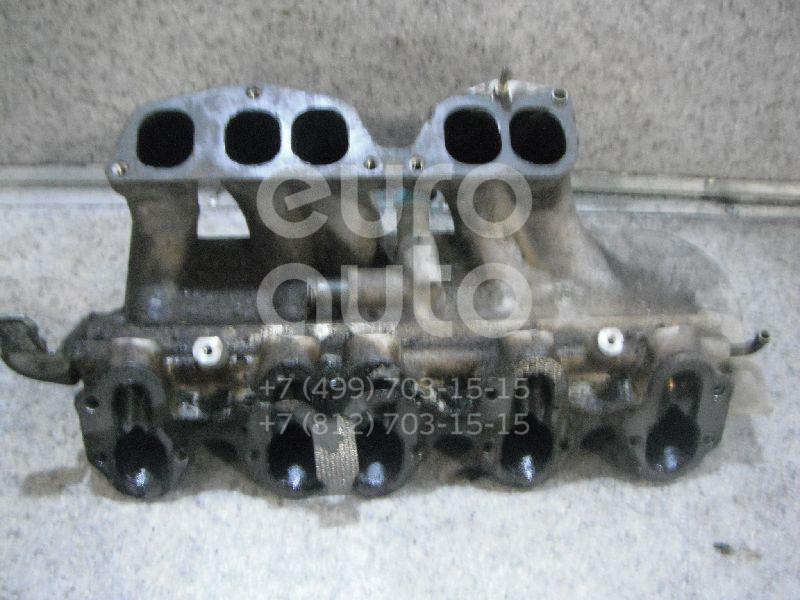 Коллектор впускной для Audi 80/90 [B3] 1986-1991;100 [C4] 1991-1994;80/90 [B4] 1991-1994 - Фото №1