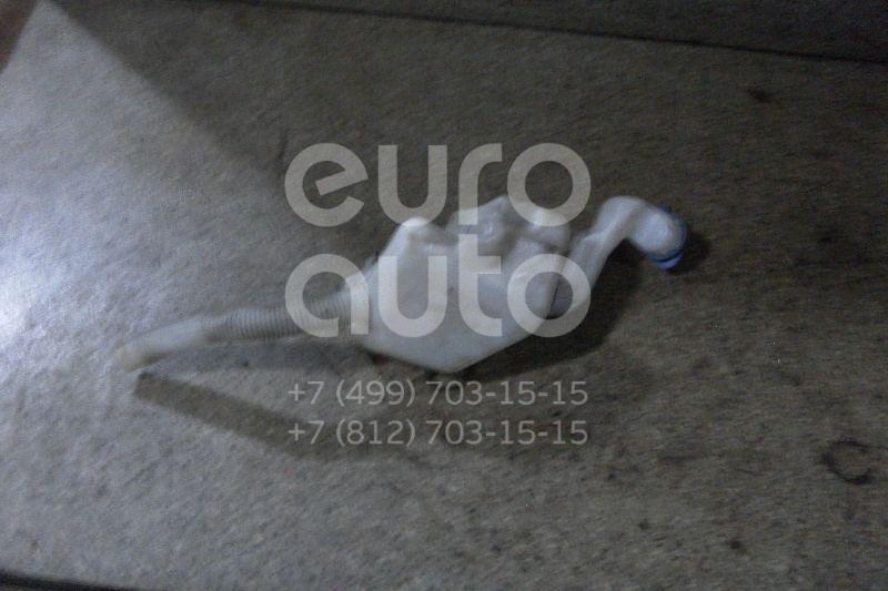 Горловина бачка омывателя для Volvo S40 2004-2012;V50 2004-2012;C30 2006-2013;C70 2006-2013 - Фото №1