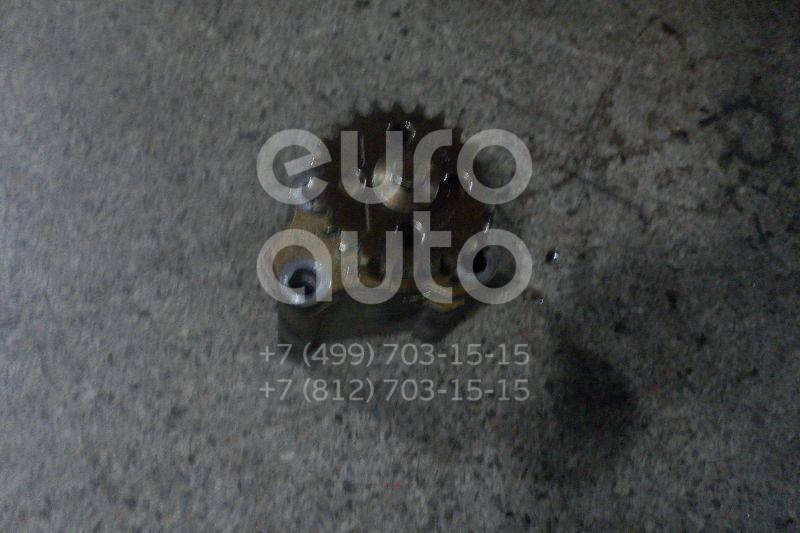 Насос масляный для Volvo S40 2004-2012 - Фото №1