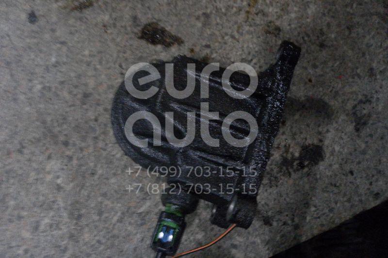 Кронштейн масляного фильтра для Volvo S40 2004-2012 - Фото №1
