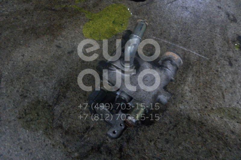 Фланец двигателя системы охлаждения для Volvo S40 2004-2012 - Фото №1