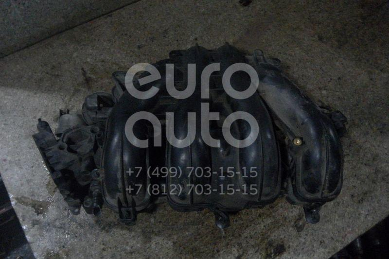 Коллектор впускной для Volvo S40 2004>;V50 2004>;S80 2006>;C30 2006>;V70 2007> - Фото №1