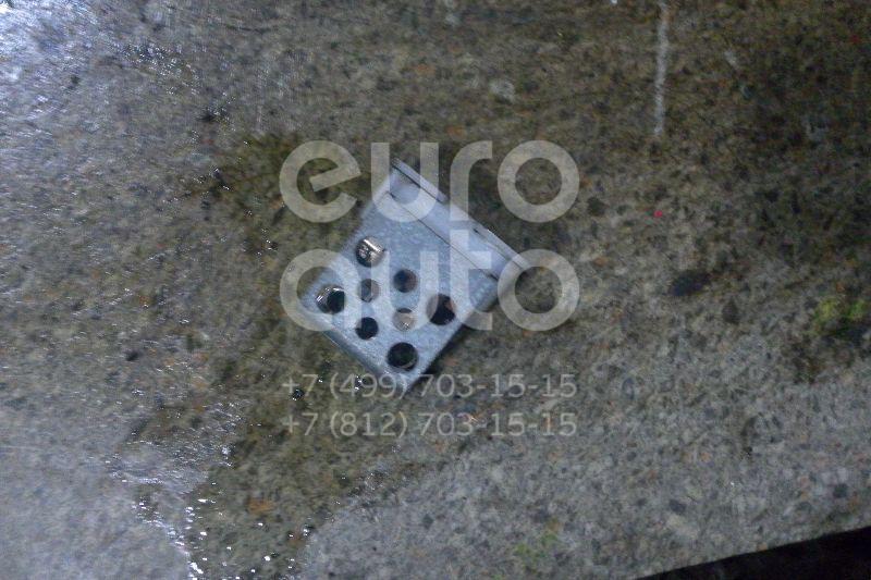 Резистор отопителя для Volvo S40 2004-2012 - Фото №1