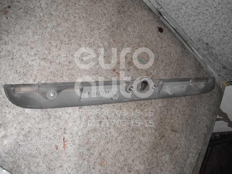 Накладка двери багажника для Opel Zafira A (F75) 1999-2005 - Фото №1