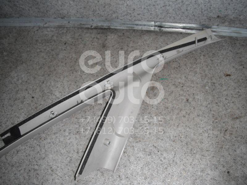 Обшивка стойки для Opel Zafira A (F75) 1999-2005 - Фото №1
