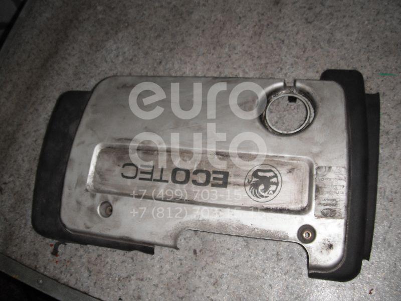 Накладка декоративная для Opel Zafira A (F75) 1999-2005 - Фото №1