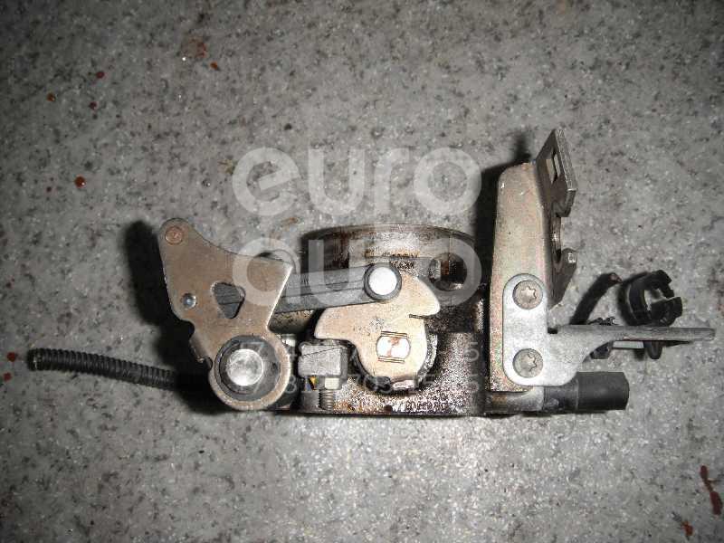 Заслонка дроссельная механическая для Opel Zafira A (F75) 1999-2005;Astra F 1991-1998;Astra G 1998-2005;Vectra B 1995-1999;Vectra B 1999-2002 - Фото №1