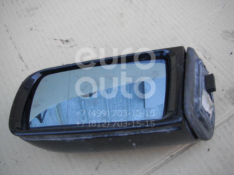 Зеркало левое электрическое для Mercedes Benz W210 E-Klasse 1995-2000 - Фото №1