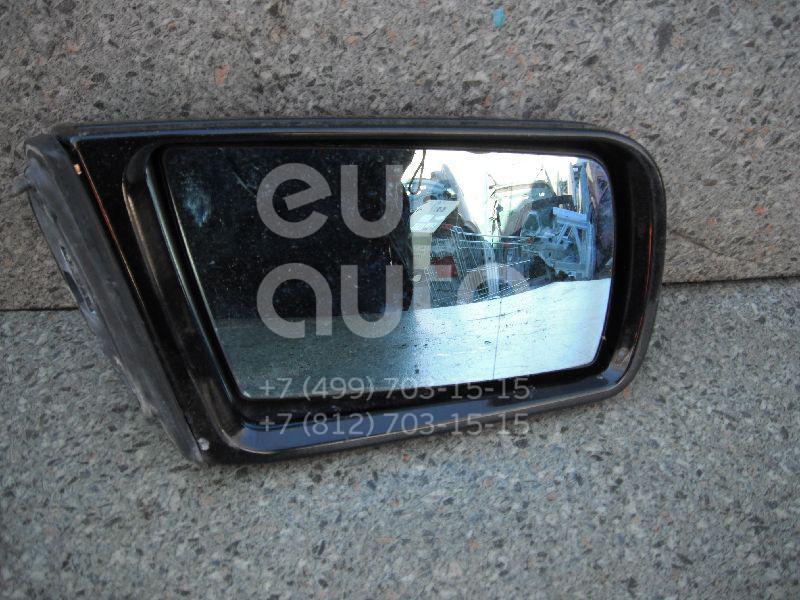 Зеркало правое электрическое для Mercedes Benz W210 E-Klasse 1995-2000 - Фото №1