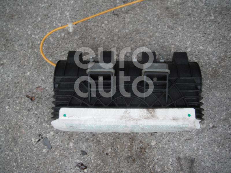 Подушка безопасности пассажирская (в торпедо) для Opel Zafira A (F75) 1999-2005 - Фото №1